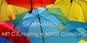Seminario : ART Counseling e ARTIST Coaching