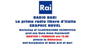 Radio Bari - La prima radio libera d'Italia