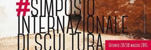 Simposio Internazionale di scultura su Pietra