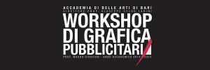 Iscrizione Workshop  * Grafica Pubblicitaria