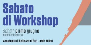 Sabato di Workshop