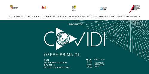 Covidi - Opera Prima