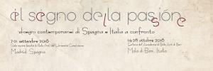 Disegni contemporanei di Spagna e Italia a confronto